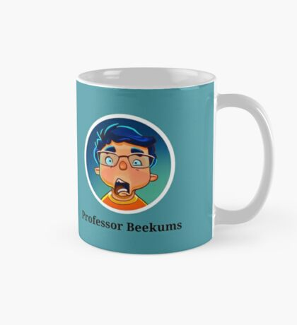 Professor Beekums Dual Emotions Mug