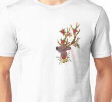 Reindeer Decorations Unisex T-Shirt