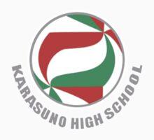 HQ - Karasuno training shirt by ryogi