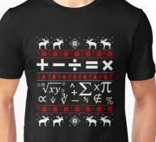Christmas - Math Ugly Christmas Unisex T-Shirt