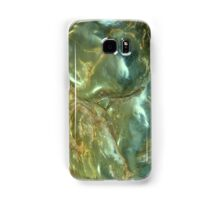 Botryoidal Blue Dream Jade iPhone / Samsung Galaxy Case Samsung Galaxy Case/Skin