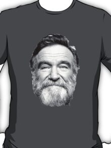 King of Comedy, Robin Williams T-Shirt