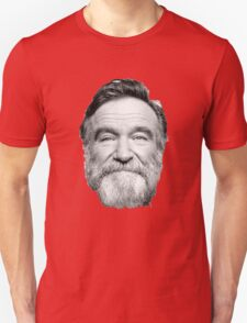 King of Comedy, Robin Williams Unisex T-Shirt