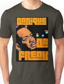 Danique Da Freak Unisex T-Shirt