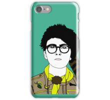 Sam iPhone Case/Skin