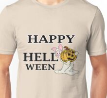 happy_helloween Unisex T-Shirt