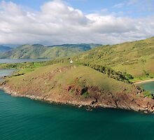 Archer point Cooktown by Dean Jewell