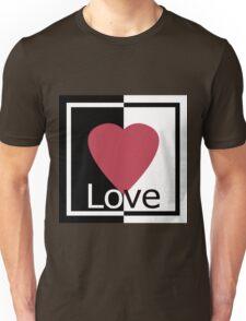Love .Gift design.  Unisex T-Shirt
