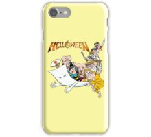 Party_Helloween iPhone Case/Skin