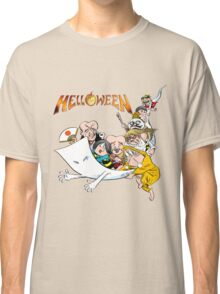 Party_Helloween Classic T-Shirt