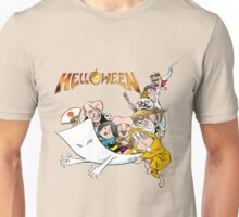 Party_Helloween Unisex T-Shirt