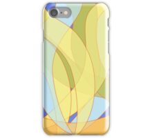 Abstract Geometry Design Phone Case iPhone Case/Skin