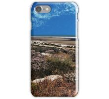 Certainly not what I thought a desert would look like iPhone Case/Skin
