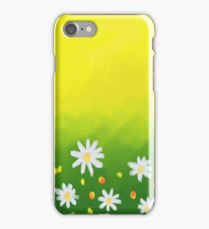 Summer Flowers Design New Phone Case  iPhone Case/Skin