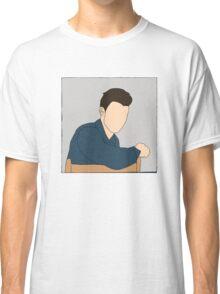 Shawn Mendes Classic T-Shirt