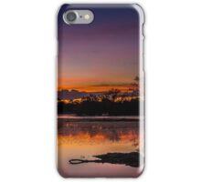 Drysdale Lake iPhone Case/Skin