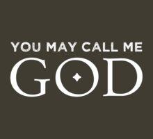 God by trxtr5