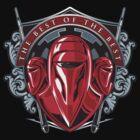 BEST OF THE BEST-SILVER by Alienbiker23