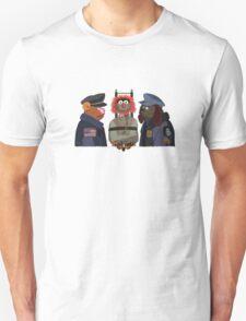 Animal the Cannibal Unisex T-Shirt