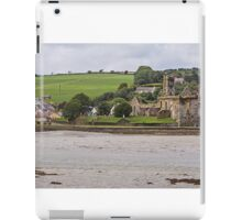 Timoleague Village - County Cork - Ireland iPad Case/Skin