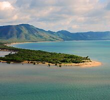 Cooktown Queensland by Dean Jewell