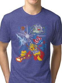 Avengermon! Tri-blend T-Shirt