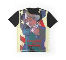 Rylan given for President Graphic T-Shirt