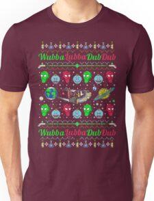 A Wubba Lubba X-mas Unisex T-Shirt