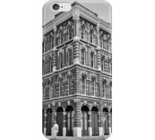 Savings And Loan iPhone Case/Skin