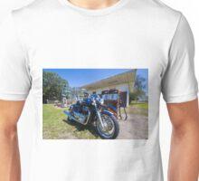 2 Wheels 3 Unisex T-Shirt