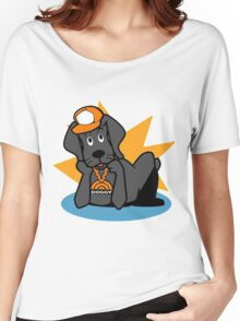doggy_style Women's Relaxed Fit T-Shirt