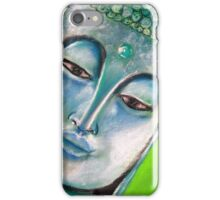 Cool Buddha iPhone Case/Skin