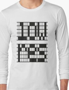 low res Long Sleeve T-Shirt