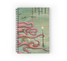 Faith by 'Donna Williams' Spiral Notebook