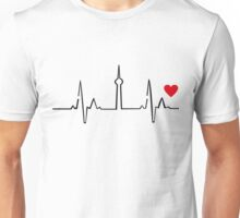 I love Berlin Unisex T-Shirt