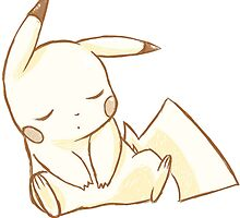 Sleepy Chu by Alysan