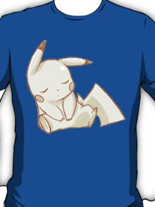 Sleepy Chu T-Shirt