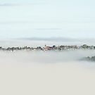 Mayfield in the Mist by petegrev
