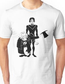 The Cabinet of Dr Caligari Unisex T-Shirt