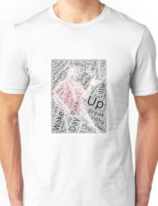 In the Heights - Usnavi Unisex T-Shirt