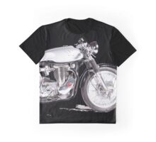 Motorcycles Classic Graphic T-Shirt