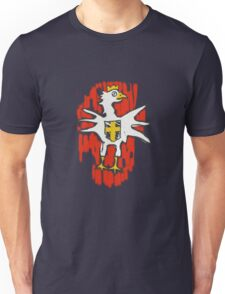 Redania Coat of Arms by Geralt - The Witcher 3 Wild Hunt Unisex T-Shirt