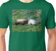 Sleepy Seal Unisex T-Shirt