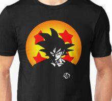 The Saiyan Unisex T-Shirt