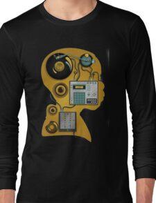 J dilla dj Long Sleeve T-Shirt