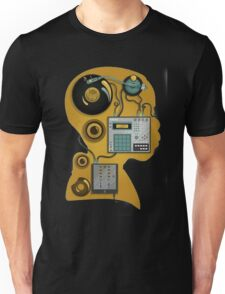 J dilla dj Unisex T-Shirt