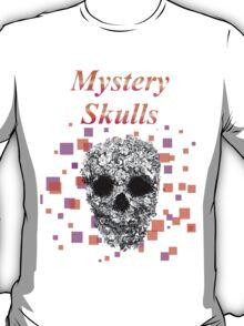 Mystery Skulls T-Shirt