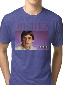 louis theroux Tri-blend T-Shirt