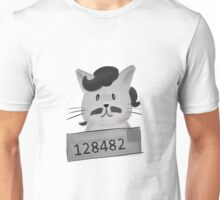 Narco Cat Unisex T-Shirt