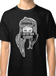 I Am My Own Guardian (English) Classic T-Shirt